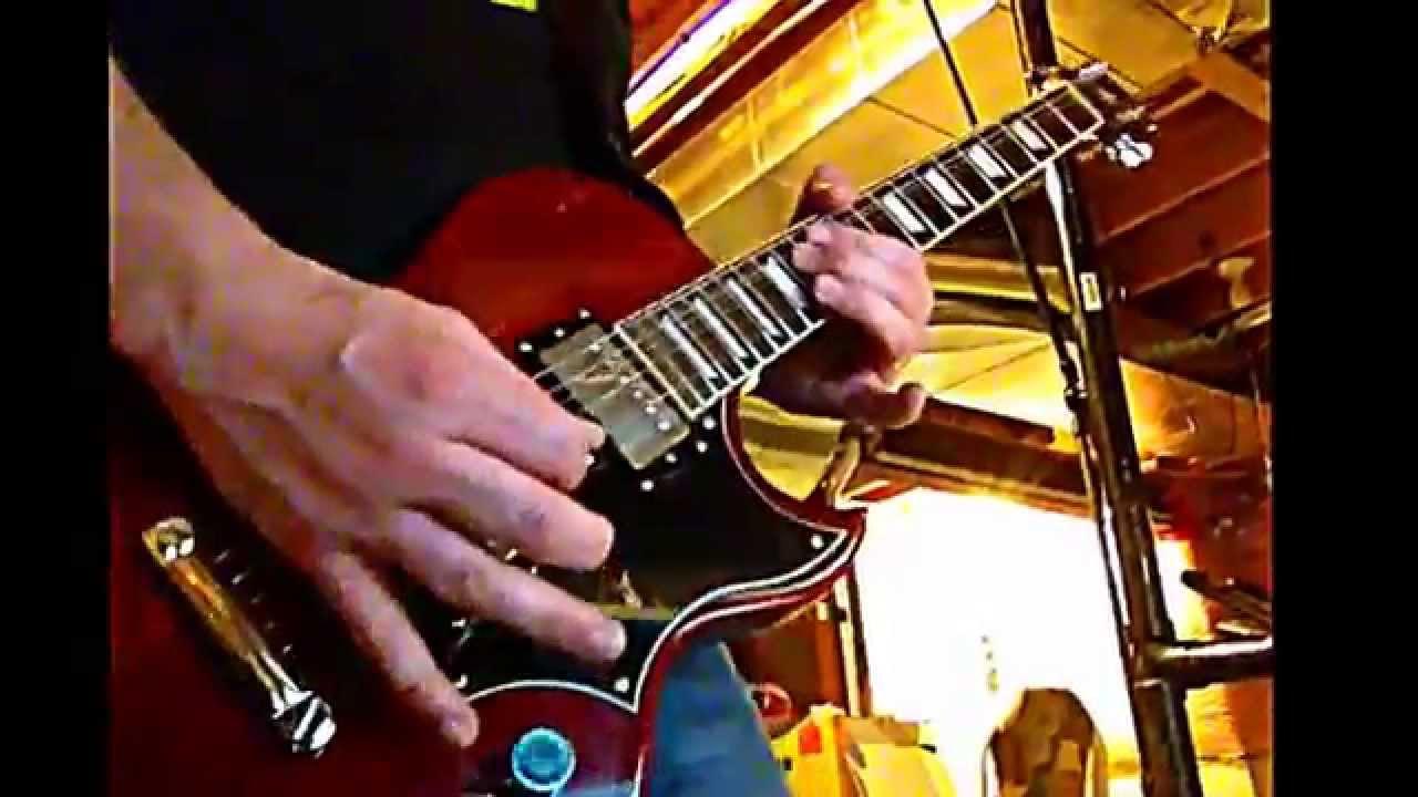 steel panther asian hooker guitar solo cover youtube. Black Bedroom Furniture Sets. Home Design Ideas