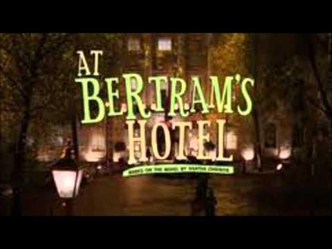 "Marple: At Bertram's Hotel // ""Opening Theme"""