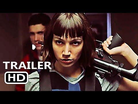 La Casa de Papel Season 2 Episode 1 {Full Episode — Antena 3}