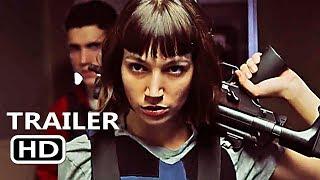 MONEY HEIST SEASON 2 Official Trailer (2018) Netflix
