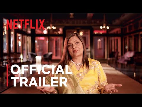 Indian Matchmaking | Official Trailer | Netflix