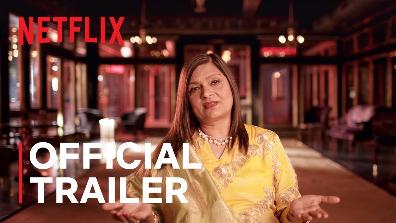 Download Indian Matchmaking | Official Trailer | Netflix