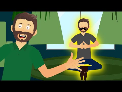 7 Characteristics of a High Value Man - Be the Best Version of Yourself (Animated Story)