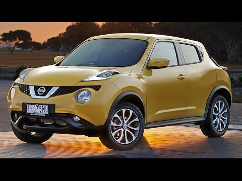 2015 Nissan Juke Ti-S Review Rendered Price Specs Release ...  2015 Nissan Juk...