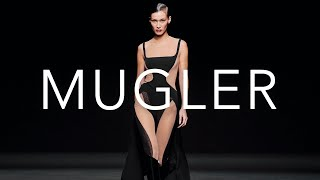 MUGLER FALL Show