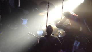 20110515 Qotsa - stage banter & part of hispanic impressions.MP4