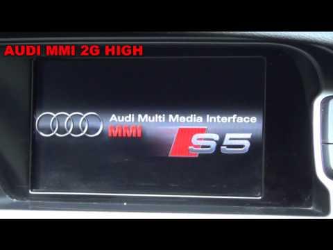VNSmedia DAB Plus digital radio receiver Audi MMI 2G 3G Plus