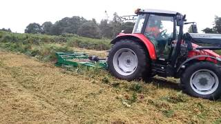 Farmer Know How: options available for upland vegetation management