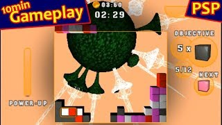 Puzzle Scape ... (PSP)