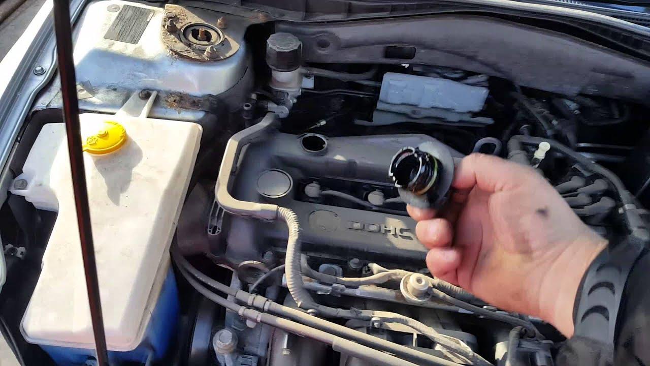 Контрактный двигатель Mazda (Мазда) 2.0 LF17 / LF18   Где купить?   Тест мотора
