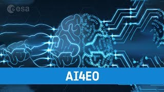 Artificial intelligence for Earth observation