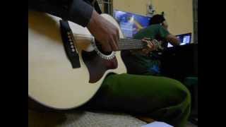 Mất trí nhớ - cover guitar