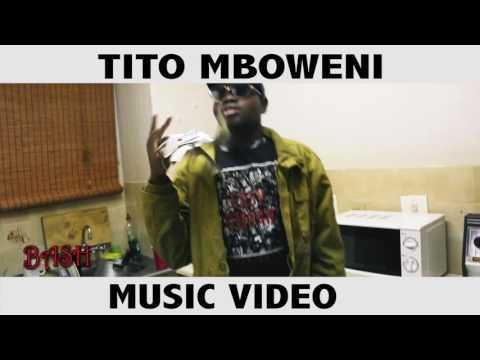 Cassper Nyovest Tito Mboweni || (Parody Music video) BASH