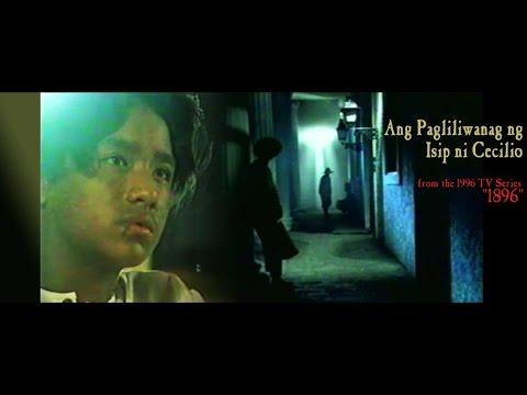 """1896 """"Ang Pagliliwanag ng Isip ni Cecilio"""" - part 1 of 3"""
