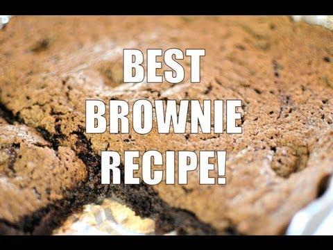 chocolate brownie cheesecake recipe how to cook that ann reardon