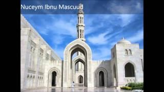Suwar Min Xayaati Saxaabah - Nuceym Ibnu Mascuud