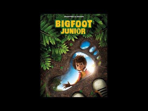 Bigfoot Junior 2017 (French) Streaming XviD AC3 streaming vf