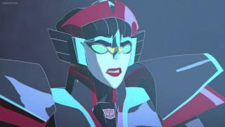 Transformers Robots in Disguise Windblade