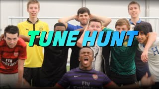 ALL OF THE SIDEMEN SONGS | Tune Hunt | E1P1