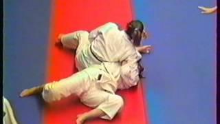 Trophée Charente Judo NeWaza 18/01/04 Fléac