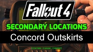 fo4 secondary locations 1 17 concord outskirts