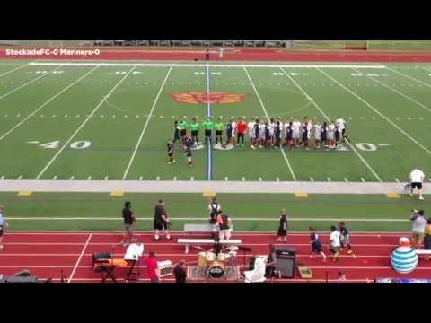 HOME MATCH #8 -- Stockade FC vs. Seacoast United Mariners (Sun July 3rd @ 4pm)