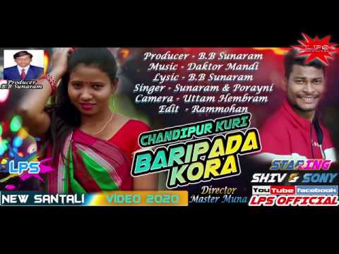 NEW SANTHALI MUSIC VIDEO 2020 II BARIPADA KORA II Shiv & Sonny 720p