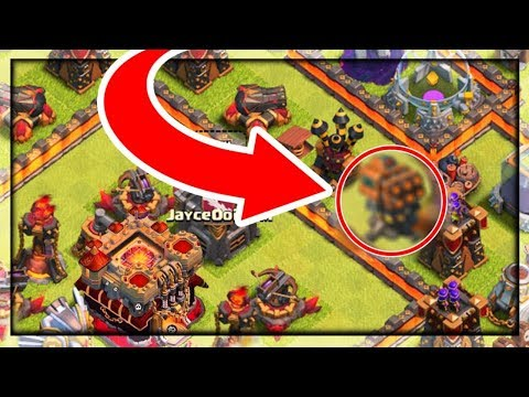NEW DEFENSE - Clash of Clans Update Concepts 2018!