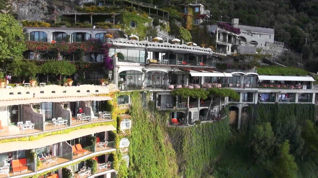 Hotel Il San Pietro Positano