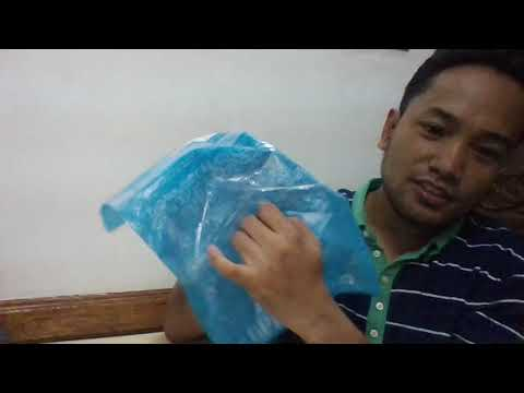 Xend Large Plastic Bag for packaging Parcels - Neighborhood Partners in the Philippines