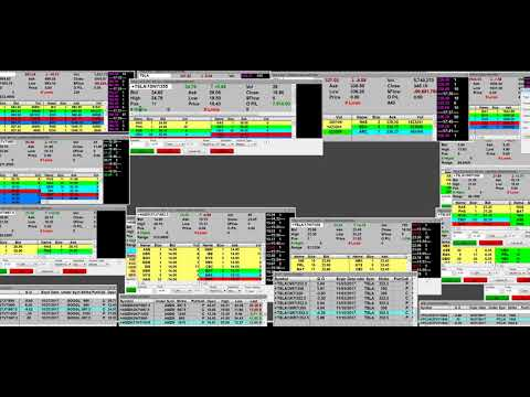 TSLA 400 % 11-10, 11-17 PUT OPTION gains put option charts
