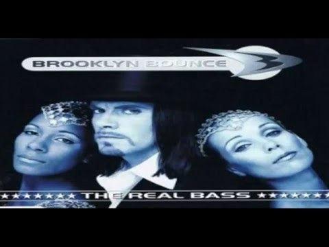 Brooklyn Bounce Megamix (1997-1999)