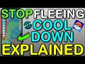 Pokemon GO Spoofing Android or iOS COOLDOWN EXPLAINED ✅ Stop Pokemon Fleeing on Pokemon GO Spoofer