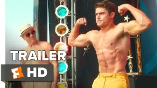 Dirty Grandpa Official Trailer #1 (2016) - Zac Efron, Robert De Niro Comedy HD