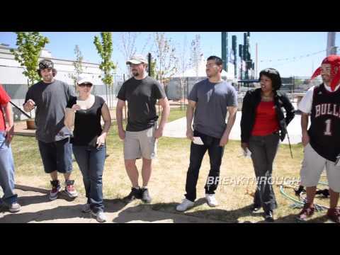 Team Building Activities Program in Reno