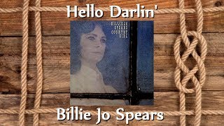 Watch Billie Jo Spears Hello Darlin video