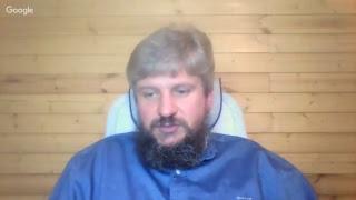 О карте МИР, Зиновий Мних комментарий на видео о.Георгия Максимова.
