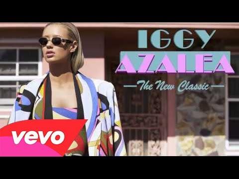Iggy Azalea  - Walk The Line [The New Classic] [Audio] [iTunes Version]