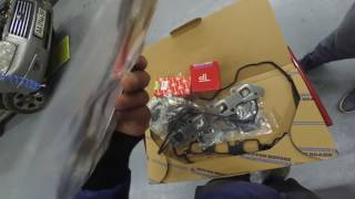 Nissan Pathfinder капитальный ремонт двигателя YD 25