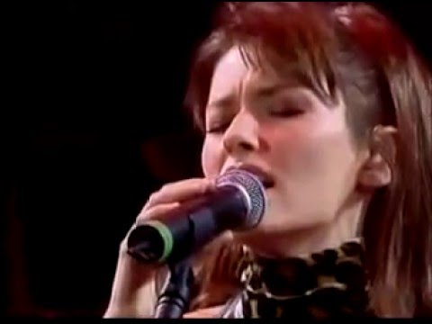Shania Twain- You're Still The One - Live in Paris