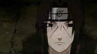 Sasuke Vs. Itachi AMV