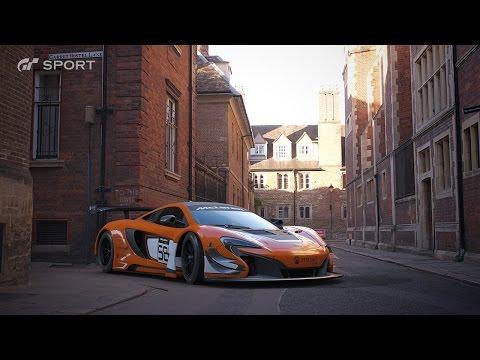 Gran Turismo Sport - Multiple Replays 10 Mins @ [1080p 60fps]
