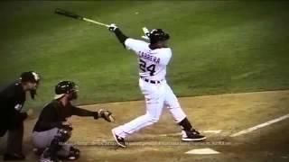 ESPN Sunday Night Baseball Commercial