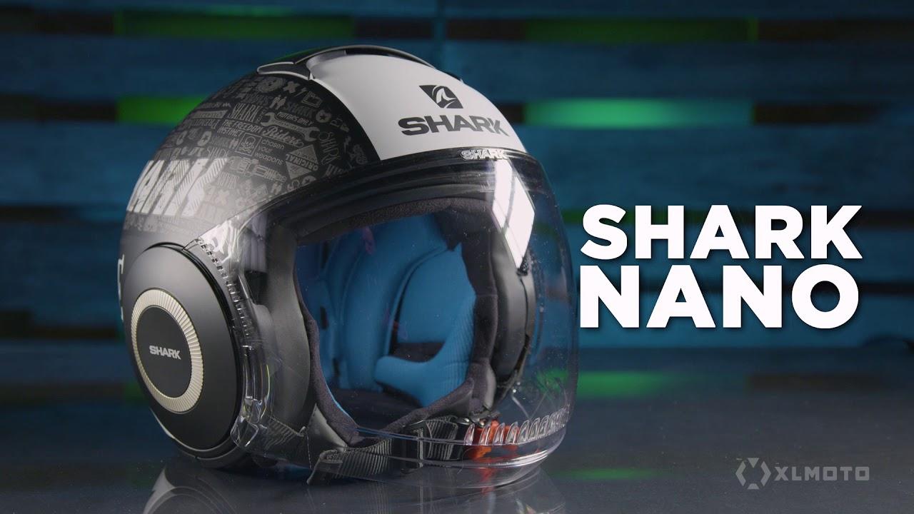 d50cbc39 SHARK NANO - YouTube