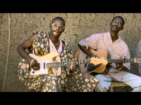 African Blues Mali (Toure)