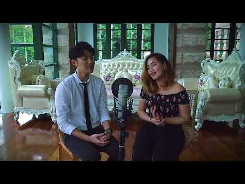 Can I Have This Dance (Cover by Bernard Dinata & Jermaine Leong)