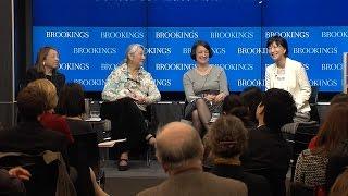 Womenomics 2.0: The potential of female entrepreneurs in Japan