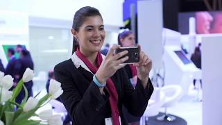 Mobile World Congress- MWC 2019