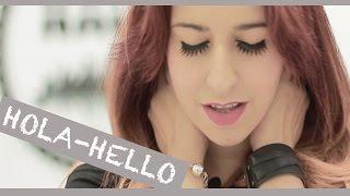 HELLO - Adele [COVER EN ESPAÑOL]