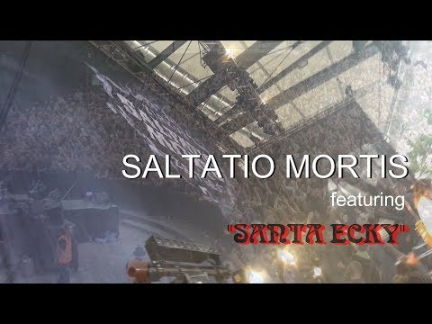 Saltatio Mortis featuring Santa Ecky